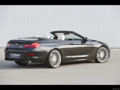 BMW 6 Series (E63) photo #132518