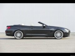 BMW 6 Series (E63) photo #132520