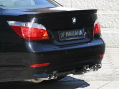 BMW 530i HM 5.0 photo #13820