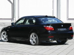 BMW 530i HM 5.0 photo #13822
