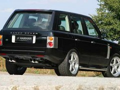 Range Rover HM 5.2 photo #29663