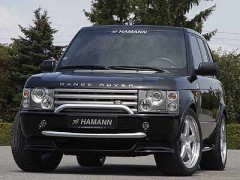 Range Rover HM 5.2 photo #29664