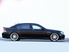 BMW HM 7.1 photo #29746