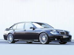 BMW HM 7.1 photo #29747