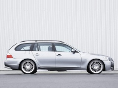 BMW 5 Series E61 Touring photo #30541