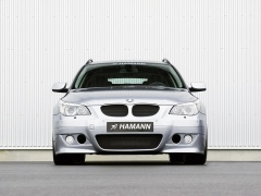 hamann bmw 5 series e61 touring pic #30542