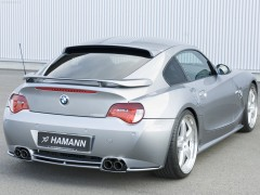 BMW Z4 M Coupe photo #39450