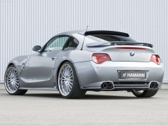 BMW Z4 M Coupe photo #39451
