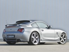 BMW Z4 M Coupe photo #39452