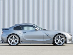 BMW Z4 M Coupe photo #39453