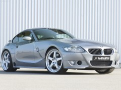 BMW Z4 M Coupe photo #39455