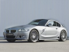 BMW Z4 M Coupe photo #39456