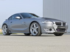 BMW Z4 M Coupe photo #39457