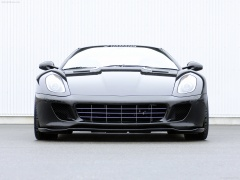 Ferrari 599 GTB Fiorano photo #39961