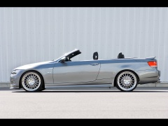 hamann bmw 3 series convertible pic #46072