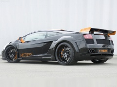 Lamborghini Gallardo Victory photo #47737