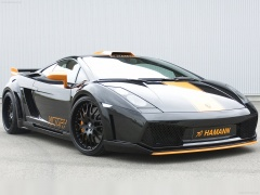 Lamborghini Gallardo Victory photo #47743