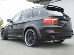 hamann bmw x5 flash pic #47750