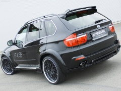 hamann bmw x5 flash pic #47751
