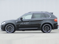 hamann bmw x5 flash pic #47755