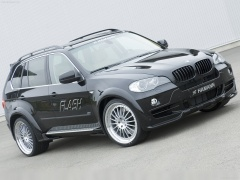 hamann bmw x5 flash pic #47757