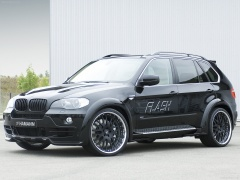 BMW X5 Flash photo #47760