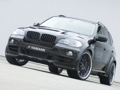 hamann bmw x5 flash pic #47763