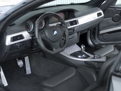 hamann bmw 3 series coupe thunder pic #47776