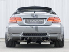 hamann bmw 3 series coupe thunder pic #47777