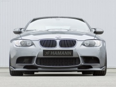hamann bmw 3 series coupe thunder pic #47778