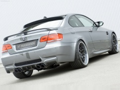 hamann bmw 3 series coupe thunder pic #47779