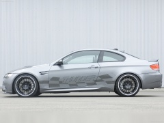 hamann bmw 3 series coupe thunder pic #47781