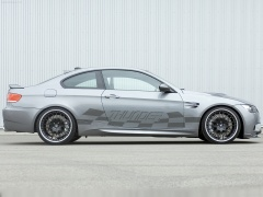 hamann bmw 3 series coupe thunder pic #47782