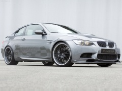 hamann bmw 3 series coupe thunder pic #47783