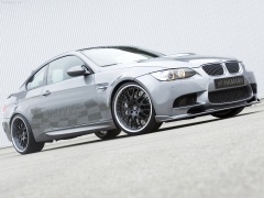 Hamann BMW 3 Series Coupe Thunder pic