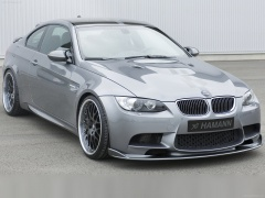 hamann bmw 3 series coupe thunder pic #47785