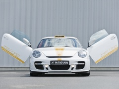 hamann porsche 911 turbo stallion pic #55805