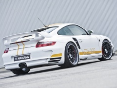 Porsche 911 Turbo Stallion photo #55807