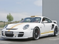 hamann porsche 911 turbo stallion pic #55812