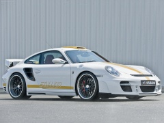 hamann porsche 911 turbo stallion pic #55813
