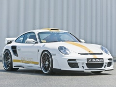 hamann porsche 911 turbo stallion pic #55814