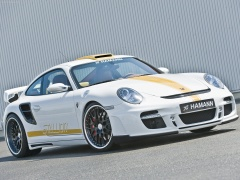 hamann porsche 911 turbo stallion pic #55815