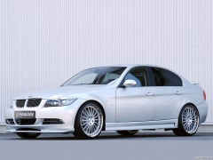 BMW 3 Series E90 photo #59501