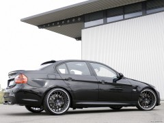 BMW 3 Series E90 photo #59503