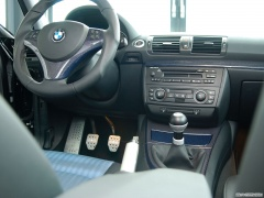 hamann bmw 1 series 5-door (e87) pic #59508