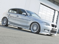 hamann bmw 1 series 5-door (e87) pic #59510