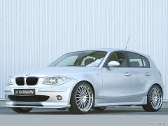 hamann bmw 1 series 5-door (e87) pic #59515