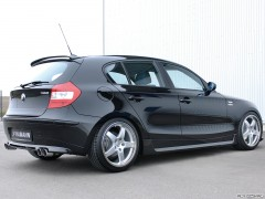 hamann bmw 1 series 5-door (e87) pic #59523