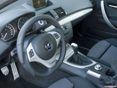 hamann bmw 1 series 5-door (e87) pic #59525