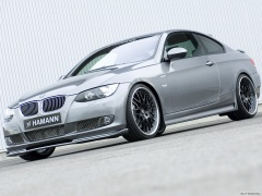 hamann bmw 3 series coupe (e92) pic #59528